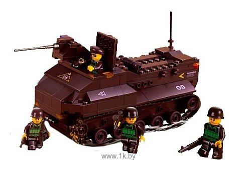 Фотографии SLUBAN Сухопутные войска M38-B6300