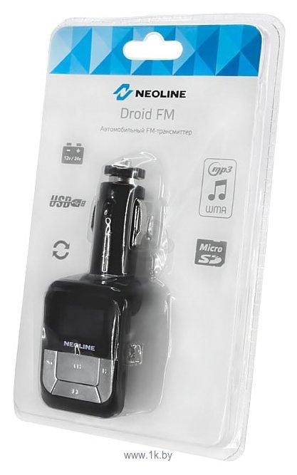 Фотографии Neoline Droid FM