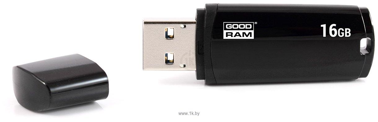 Фотографии GoodRAM UMM3 16GB