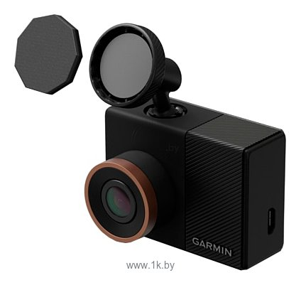 Фотографии Garmin DashCam 55