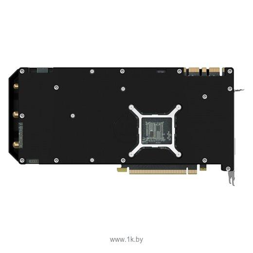 Фотографии Palit GeForce GTX 1070 Ti 1607MHz PCI-E 3.0 8192MB 8000MHz 256 bit DVI HDMI HDCP JetStream