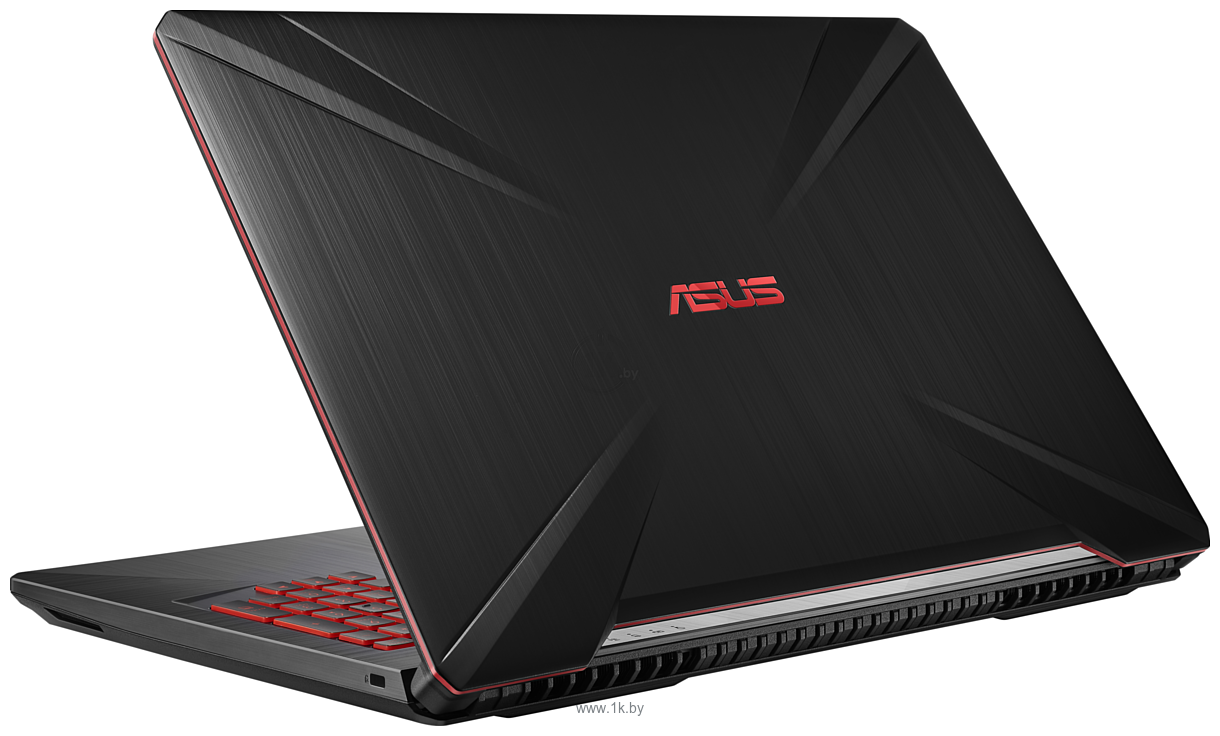 Фотографии ASUS TUF Gaming FX504GD-E4267T