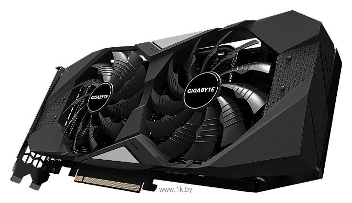 Фотографии GIGABYTE GeForce RTX 2070 WINDFORCE 2X (GV-N2070WF2-8GD)