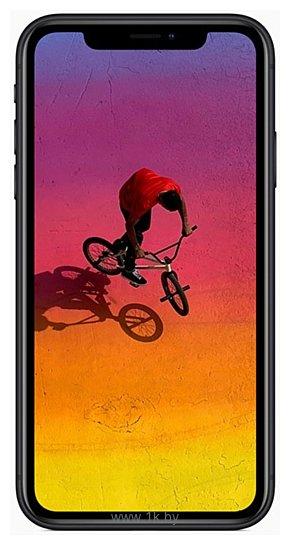 Фотографии Apple iPhone XR 64Gb (с гарнитурой и адаптером)