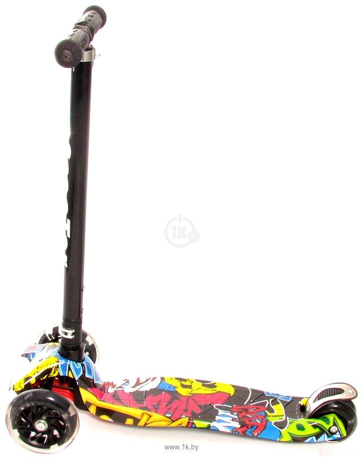Фотографии RS Maxi Print Scooter