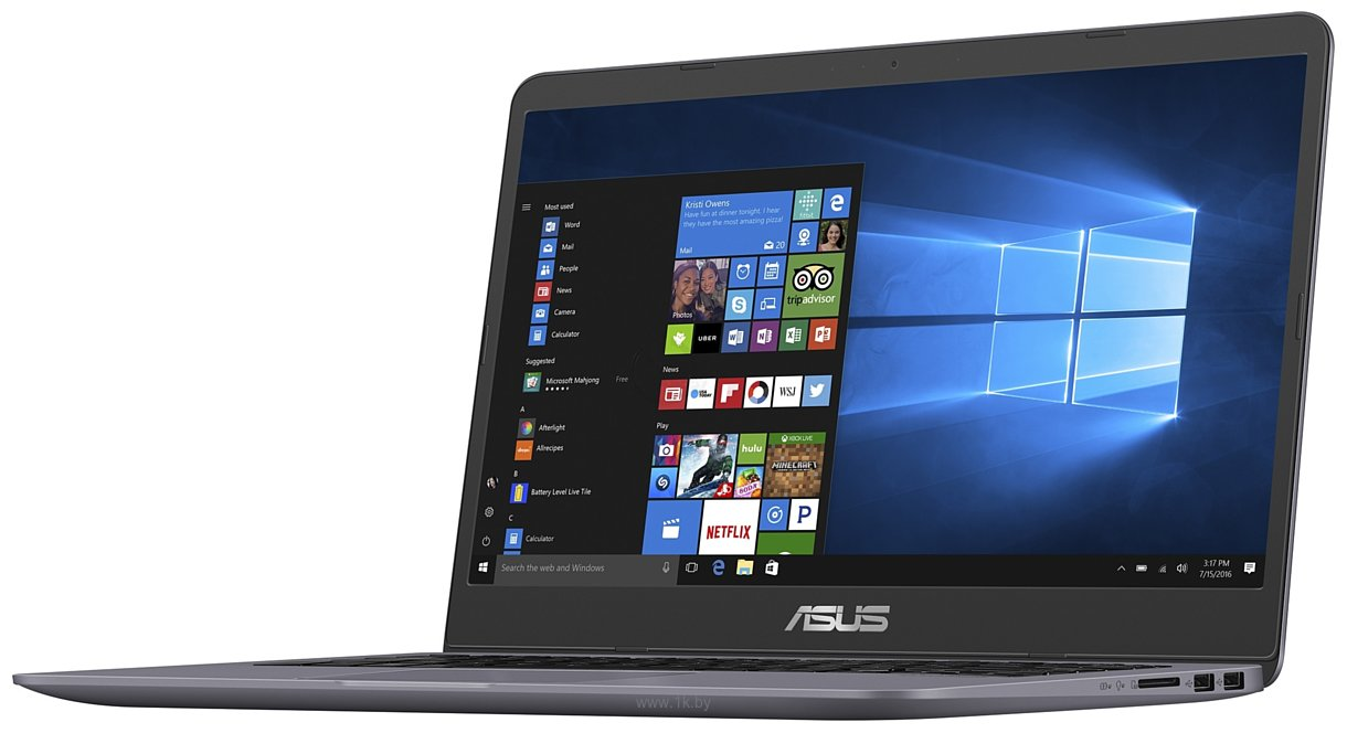 Фотографии ASUS VivoBook S14 S410UN-EB198