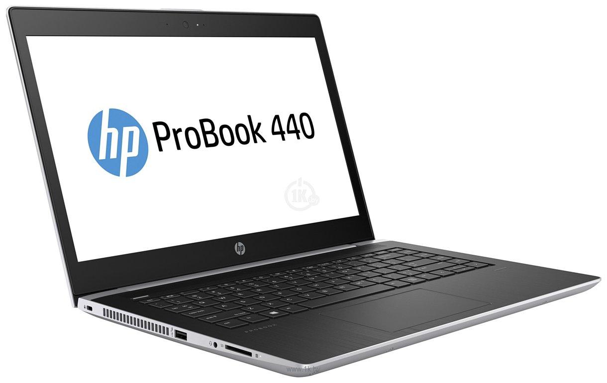Фотографии HP ProBook 440 G5 (3QM70EA)