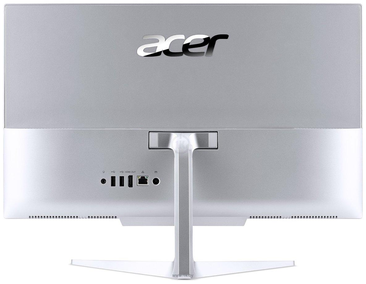 Фотографии Acer Aspire C22-320 (DQ.BCQER.003)