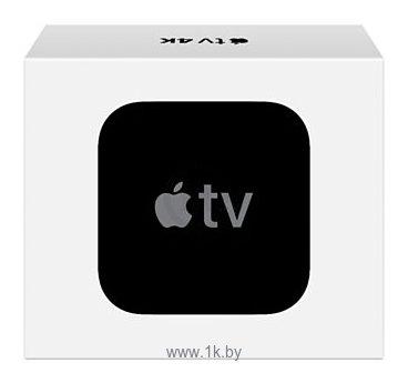 Фотографии Apple TV 4K 64GB