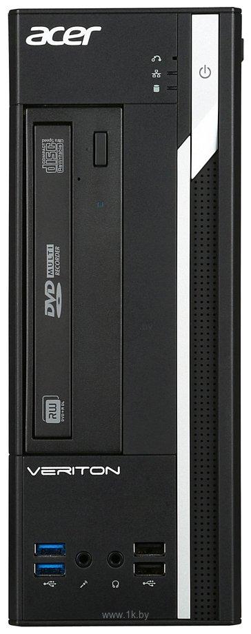 Фотографии Acer Veriton X2640G (DT.VPUER.161)