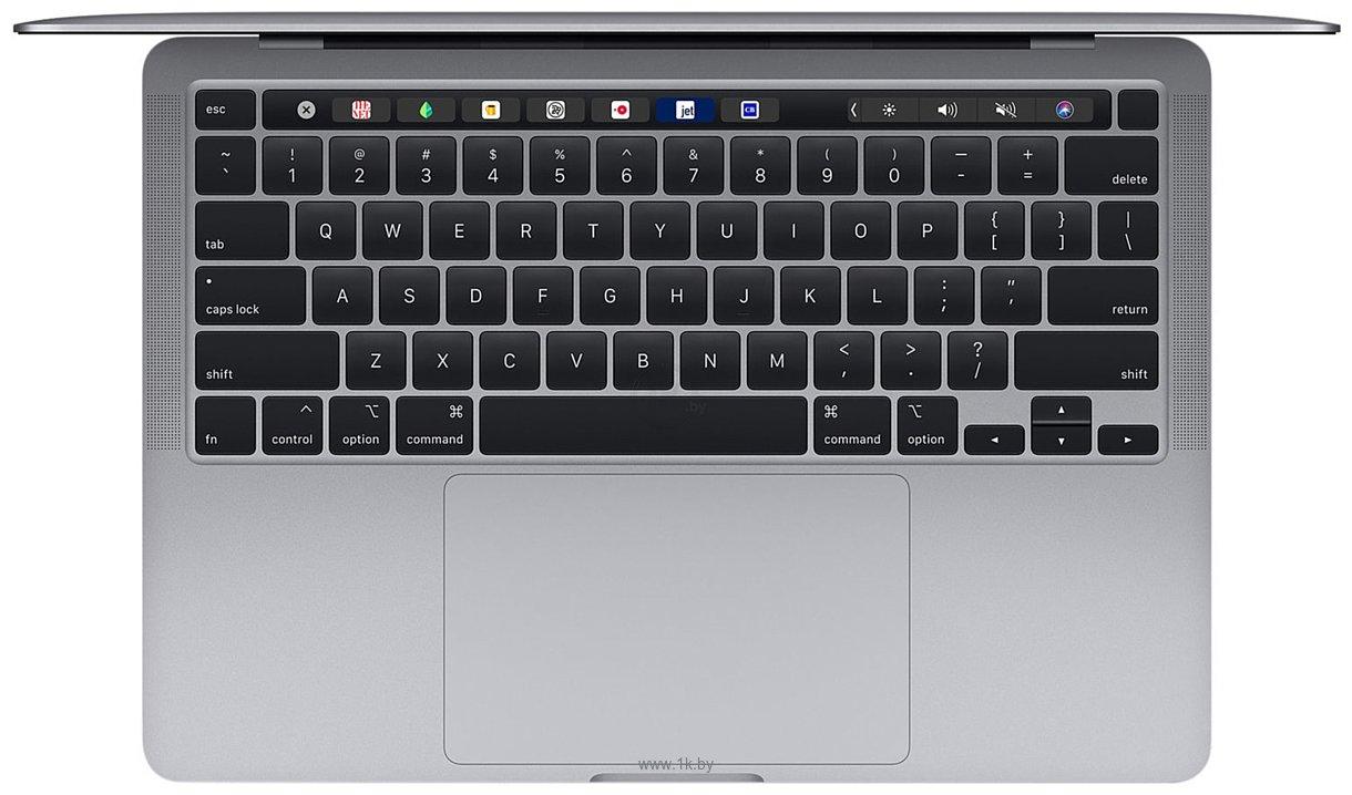 "Фотографии Apple MacBook Pro 13"" Touch Bar 2020 (MXK32)"