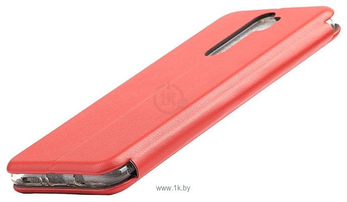 Фотографии EXPERTS WINSHELL BOOK CASE для Xiaomi Mi 9T/Redmi K20 (красный)