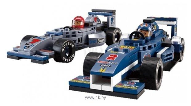 Фотографии SLUBAN Формула1 M38-B0355