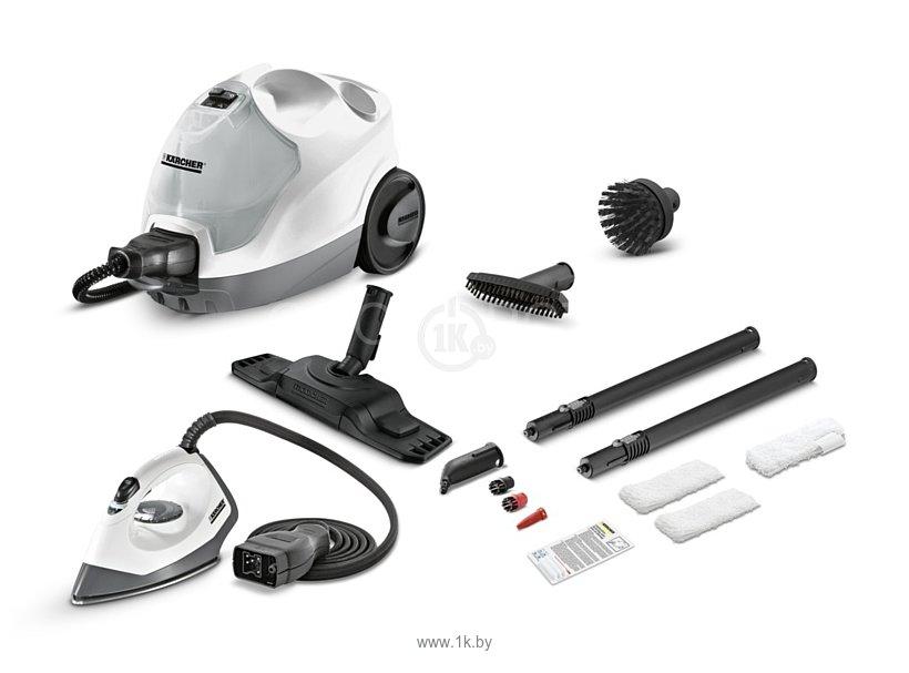 Фотографии Karcher SC 5 Premium + Iron Kit