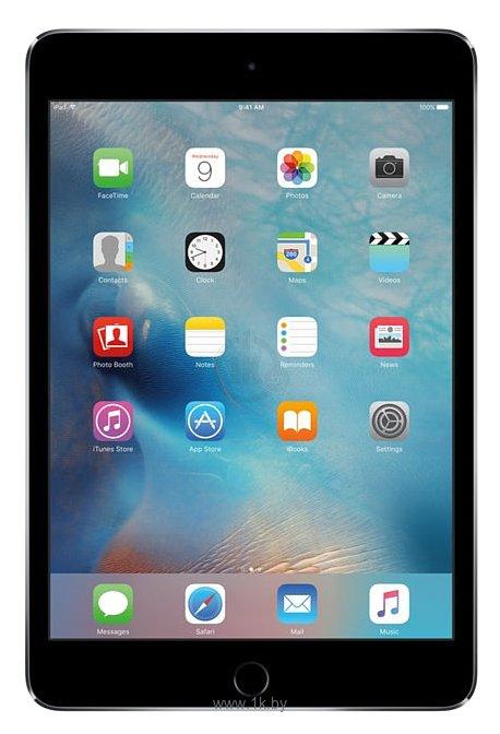 Фотографии Apple iPad mini 4 32Gb Wi-Fi + Cellular
