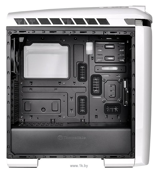 Фотографии Thermaltake Versa C22 RGB Snow Edition CA-1G9-00M6WN-00 White