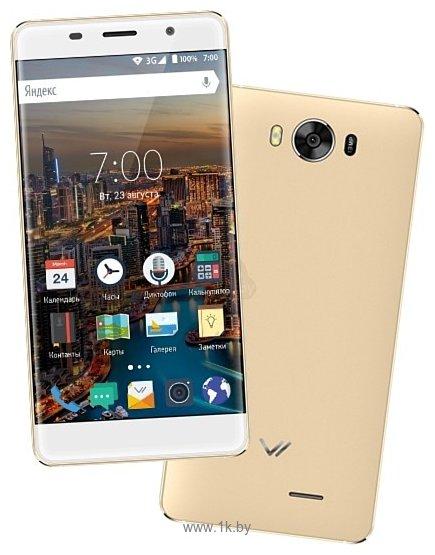 Фотографии Vertex Impress In Touch (3G)