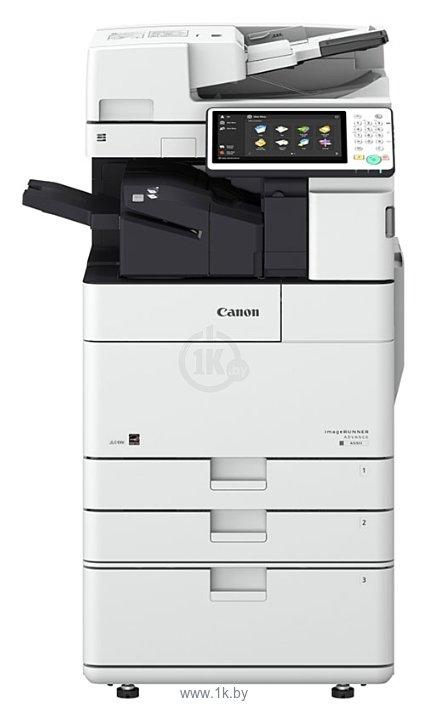 Фотографии Canon imageRUNNER ADVANCE 4525i
