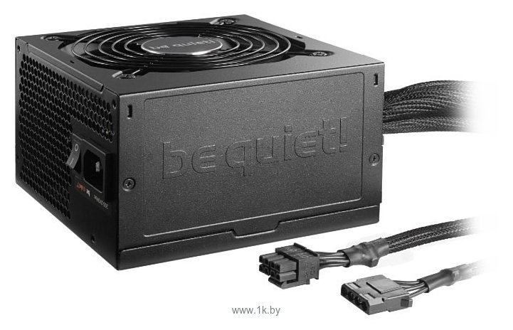 Фотографии be quiet! System Power 9 600W