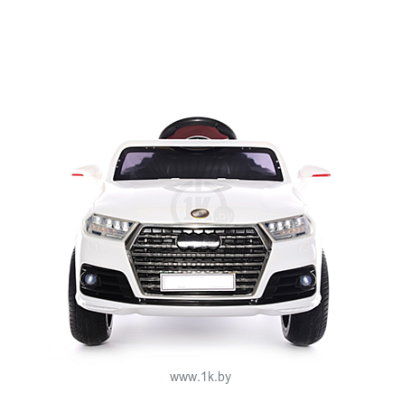 Фотографии Electric Toys Audi Q3 Lux (белый)