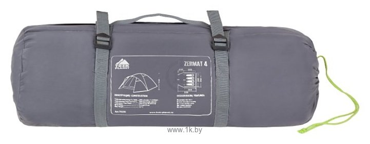 Фотографии TREK PLANET Zermat 4