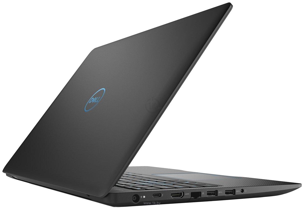 Фотографии Dell G3 17 (3779-0264)