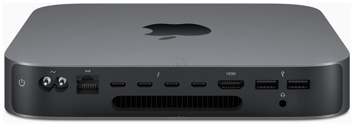 Фотографии Apple Mac mini 2018 (MRTT2)