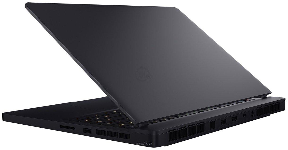 Фотографии Xiaomi Mi Gaming Laptop (JYU4088CN)