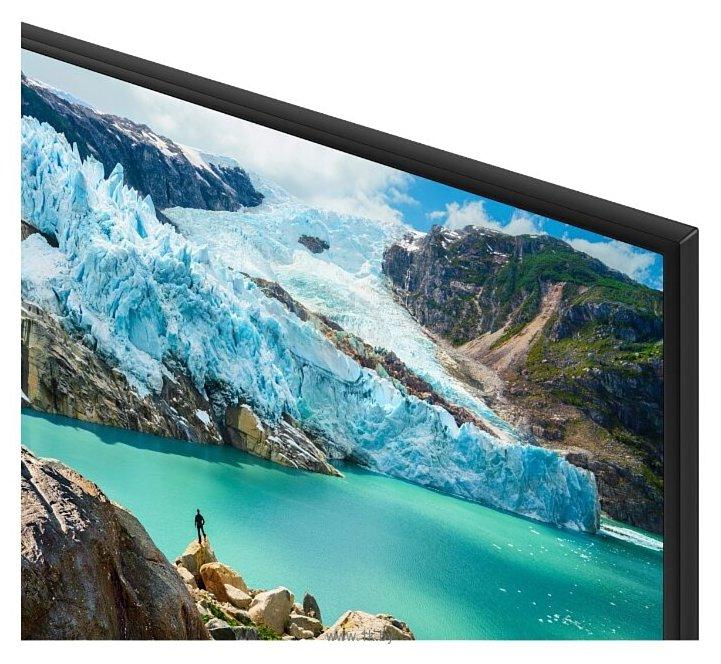 Фотографии Samsung UE43RU7100U
