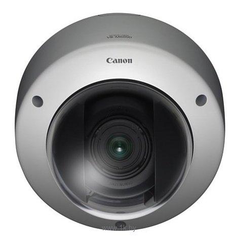 Фотографии Canon VB-H610D