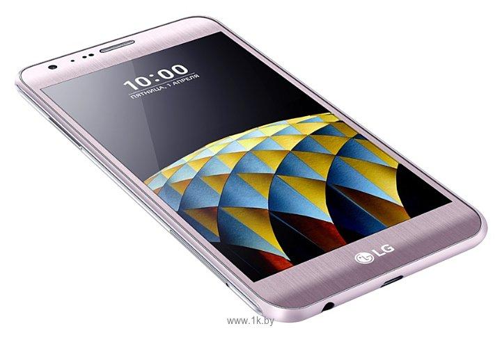 Фотографии LG X cam K580DS