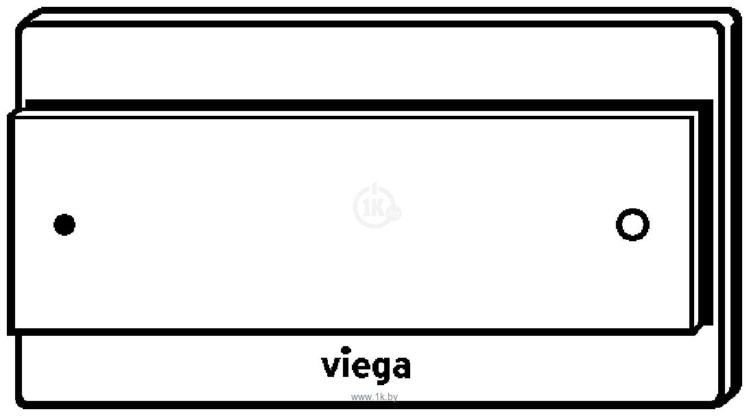 Фотографии Viega Visign for More 102 8353.1  (597 559)