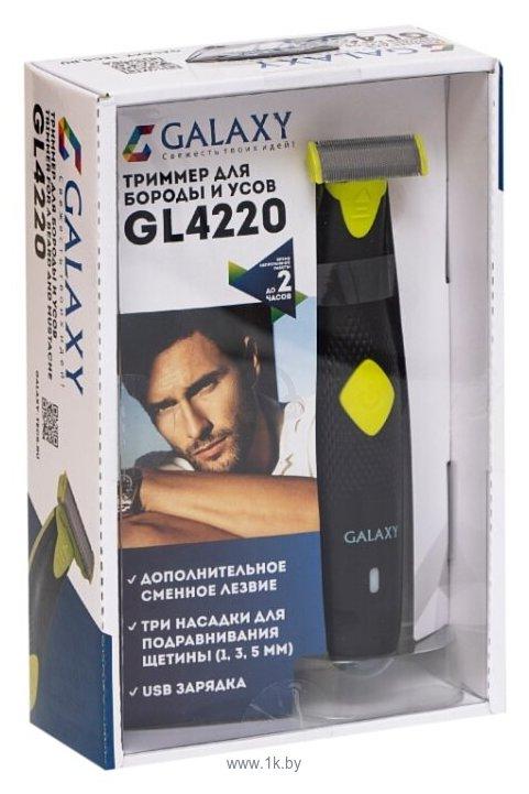 Фотографии Galaxy GL4220