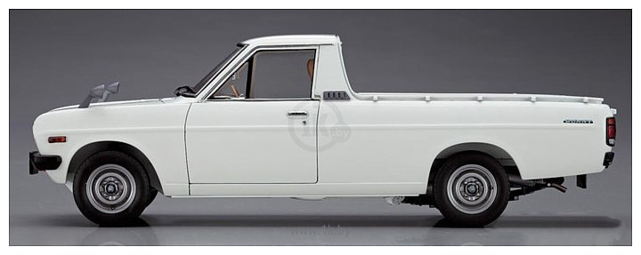 Фотографии Hasegawa Nissan Sunny Truck Long Bed Deluxe