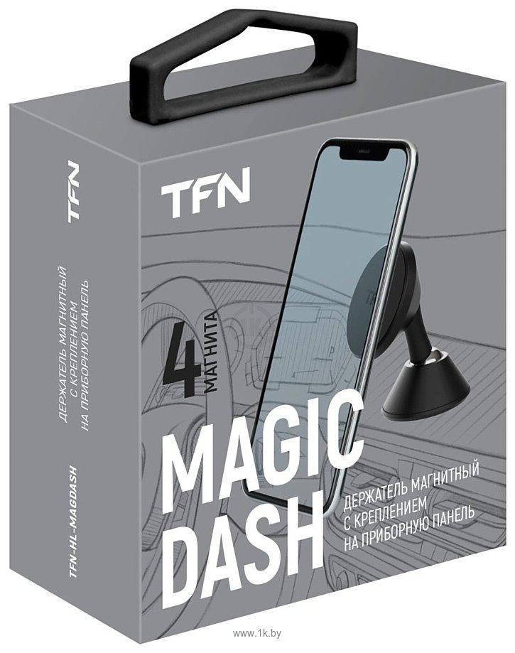 Фотографии TFN MagicDash