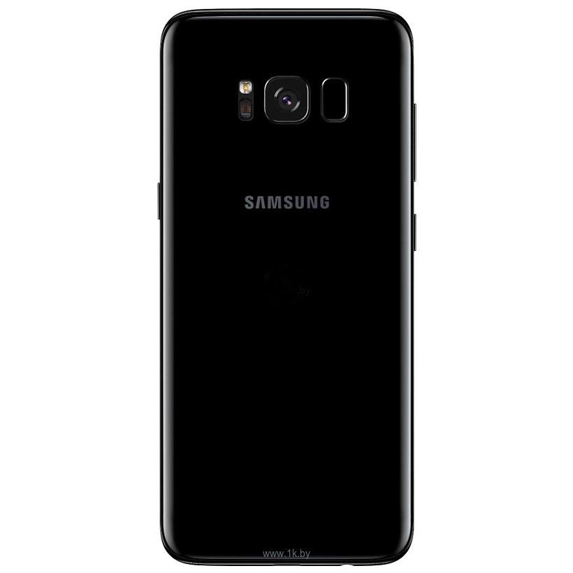Фотографии Samsung Galaxy S8 64GB SM-G950FD