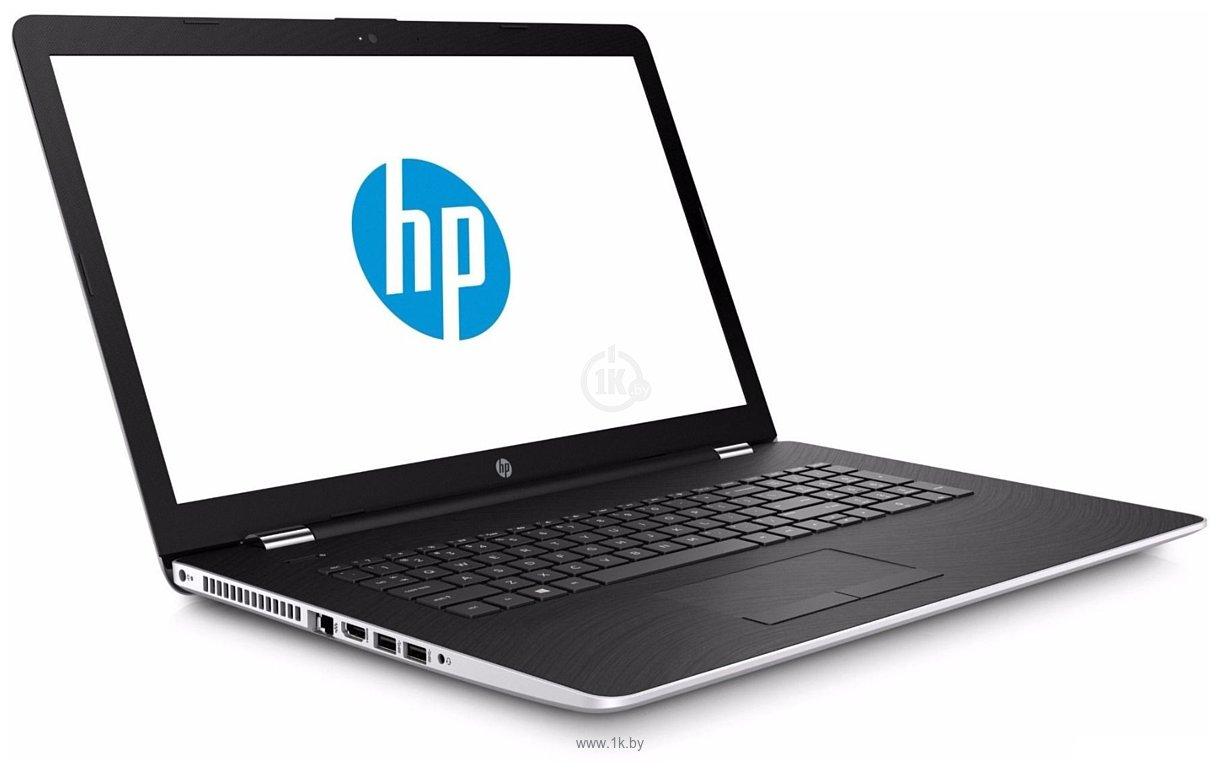 Фотографии HP 15-bs012ne (2CH97EA)