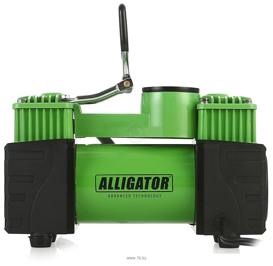 Фотографии Alligator Al-500