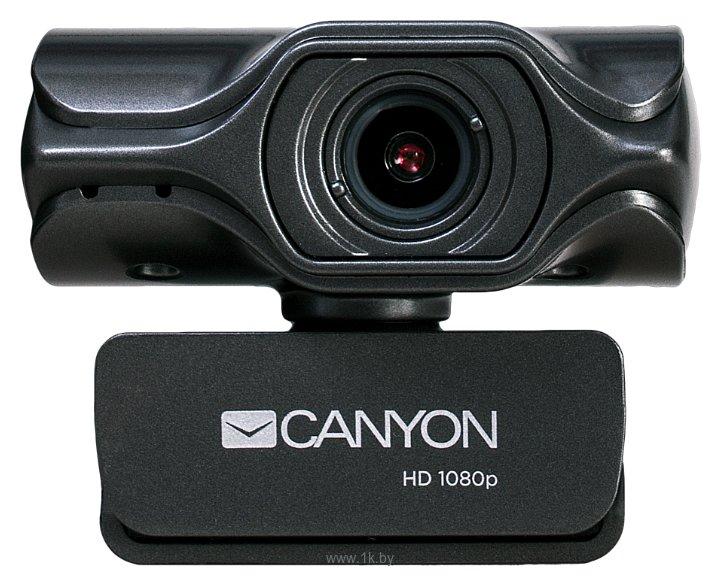 Фотографии Canyon CNS-CWC6