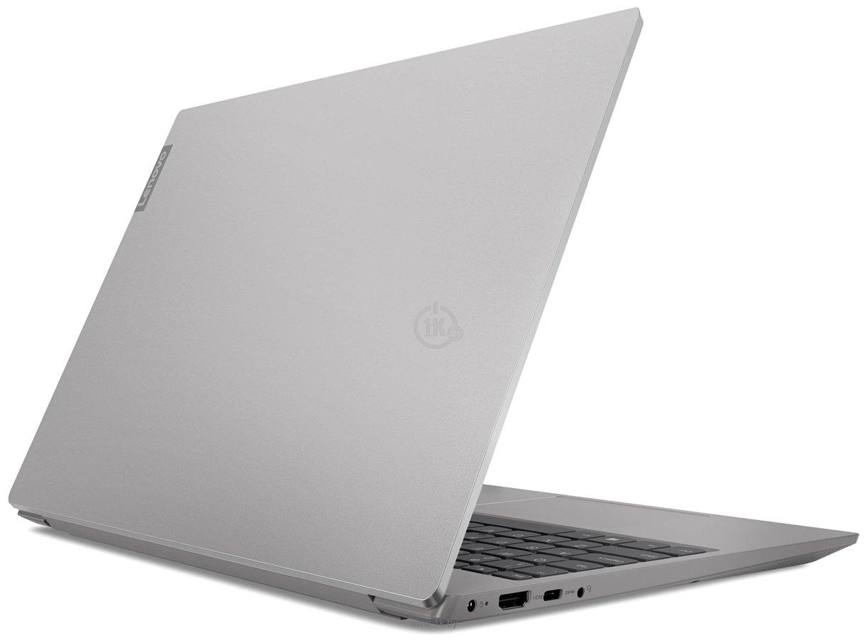 Фотографии Lenovo IdeaPad S340-15IWL (81N800J9RK)