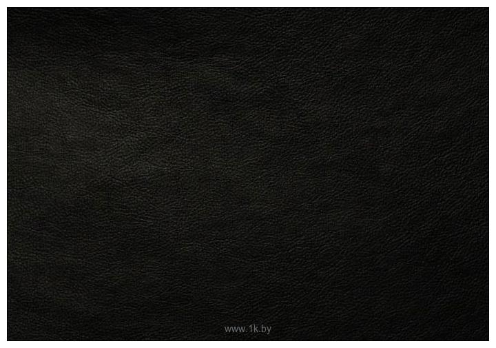 Фотографии Голдоптима Диана 02 (слоновая кость/кожзам черный)