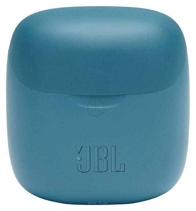 Фотографии JBL Tune 220 TWS