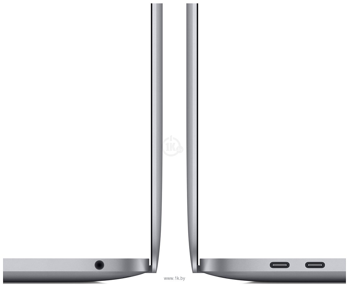 "Фотографии Apple Macbook Pro 13"" M1 2020 (Z11C00030)"