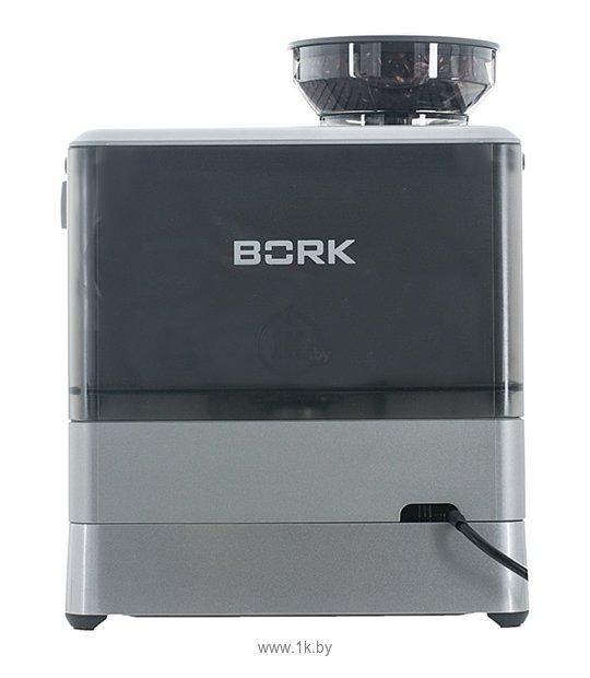 Фотографии Bork C804