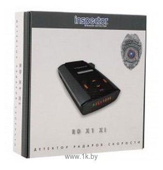 Фотографии Inspector RD X1 Xi