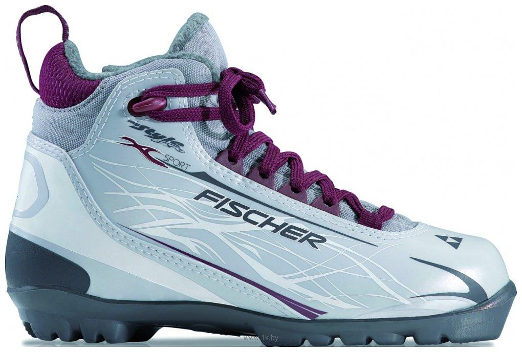 Фотографии Fischer XC Sport My Style (2011/2012)