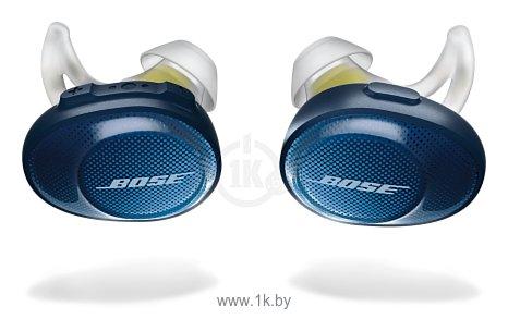 Фотографии Bose SoundSport Free