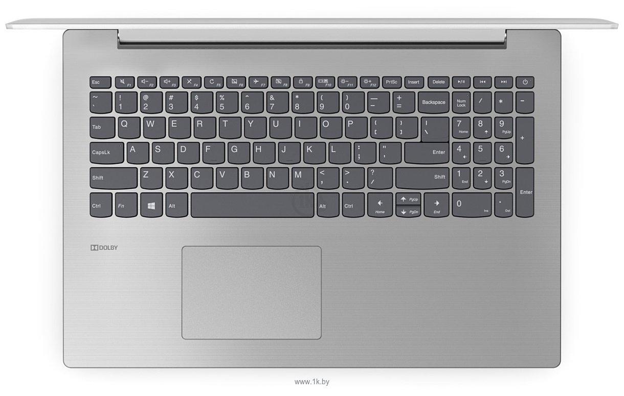 Фотографии Lenovo IdeaPad 330-15AST (81D600LGRU)