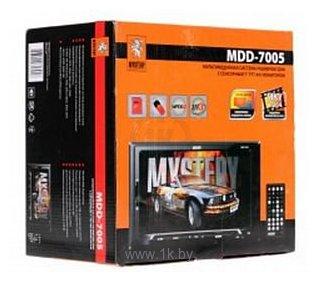 Фотографии Mystery MDD-7005