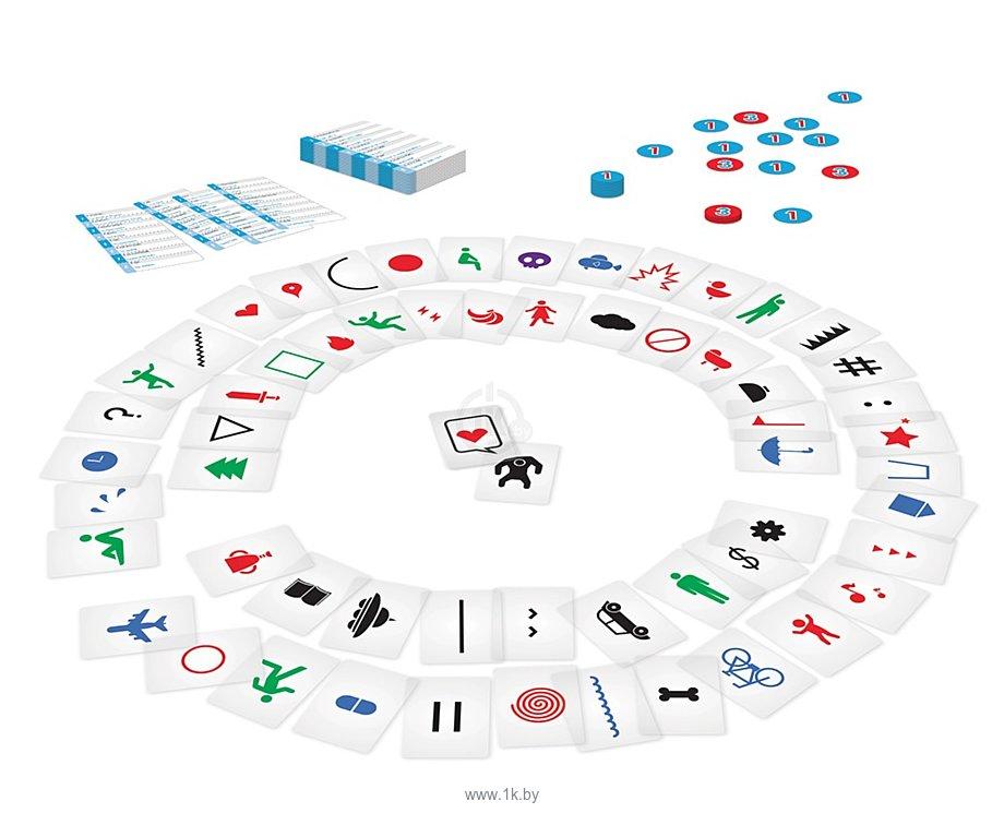 Фотографии Cocktail Games Визуал (Imagine)